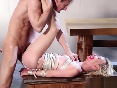 Masters X-rated slut Maddy Rose